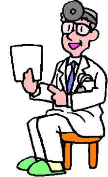 Friendly Doctor