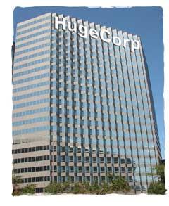 HugeCorp