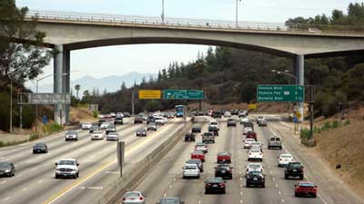 Freeway Offramps