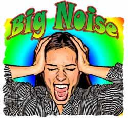 Big Noise Girl