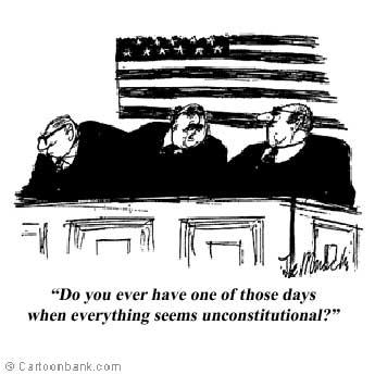 Supreme Court cartoon
