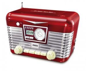 50's Radio
